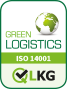 Certificate Green Logistics